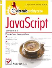 JavaScript. �wiczenia praktyczne. Wydanie II